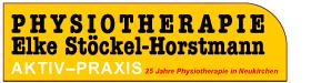 Physiotherapie Elke Stöckel-Horstmann